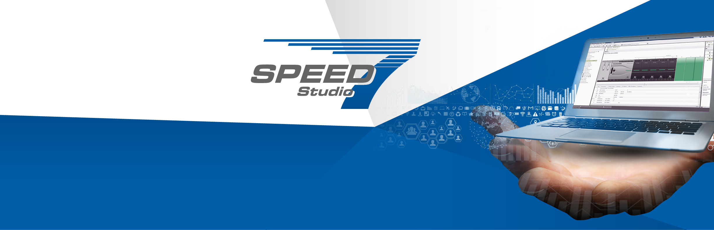 Speed7 Studio Yaskawa Vipa Controls